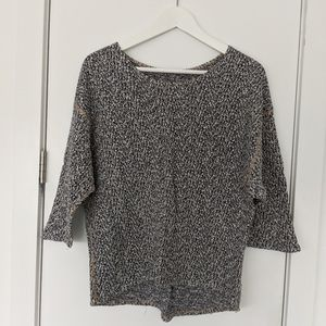 American Apparel batwing sleeve sweater